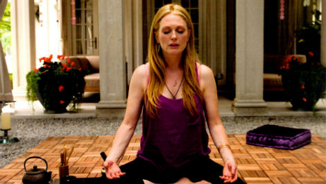 Julianne Moore w Maps to the Stars