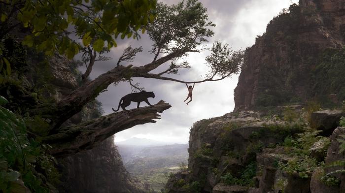recenzja filmu Księga dżungli