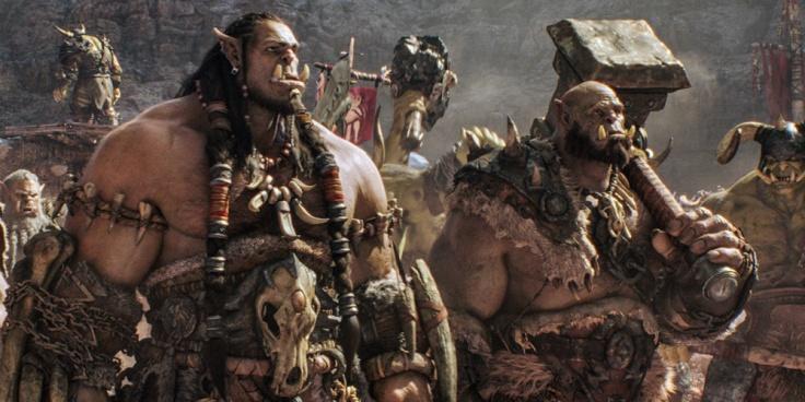 Warcraft: Początek - receznja