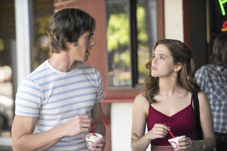 Blake Jenner i Zoe Deutch w filmie Everybody Wants Some!! reż. Richard Linklater - recenzja
