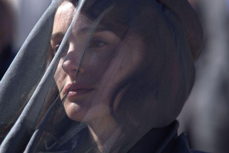 Jackie Natalie Portman recenzja