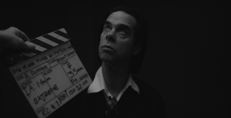 Nick Cave One More Time With Feeling 3D Wenecja