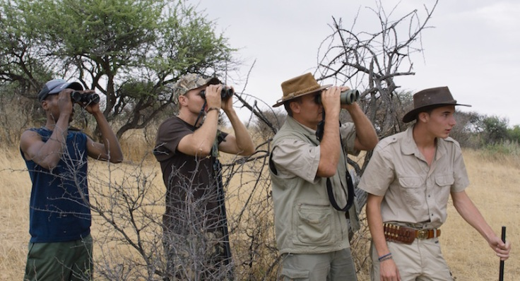 Safari Urlich Seidl Wenecja