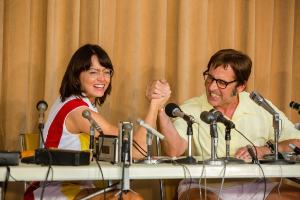 61st BFI London Film Festival - Headline Galas, Strand Galas and Special Presentations
