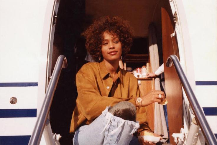 Whitney Houston, dokument Whitney, reż. Kevin Macdonald