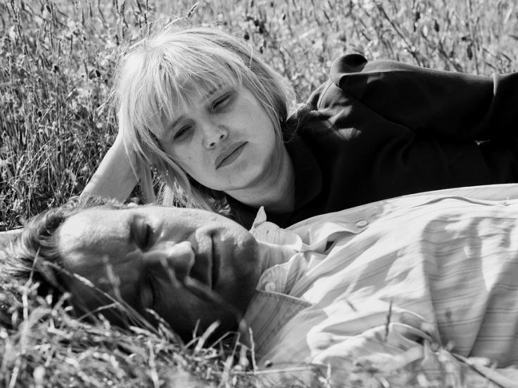 Joanna Kulig i Tomasz Kot w filmie Zimna wojna, reż. Paweł Pawlikowski - recenzja