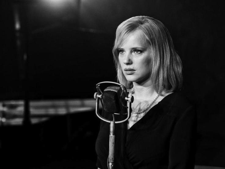 Joanna Kulig w filmie Zimna wojna, reż. Paweł Pawlikowski - recenzja