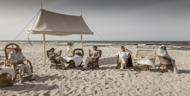 Kadr z filmu Kamerdyner, fot. Rafał Pijański